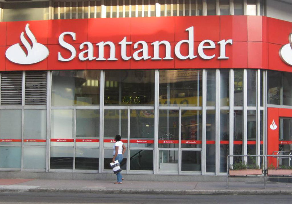 Prestamos Banco Santander 2018